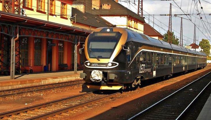 UTK: Leo Express musi uzupełnić braki we wniosku