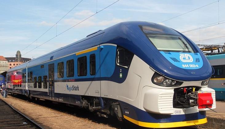 Czechy: Zawarto umowę na dofinansowanie kolei regionalnych