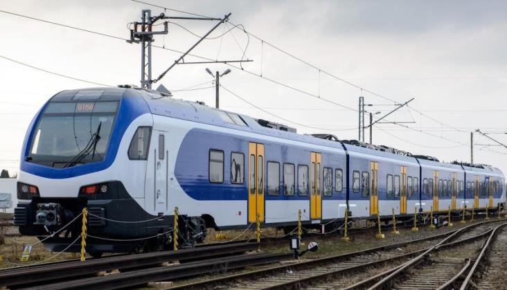 Stadler zaprezentuje nowoczesne pojazdy na targach InnoTrans