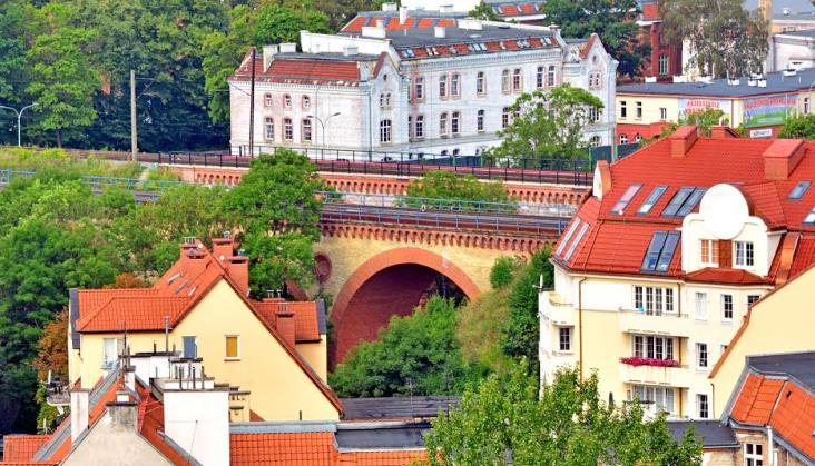 Do Olsztyna tylko przez Iławę. Remont zabytkowego mostu