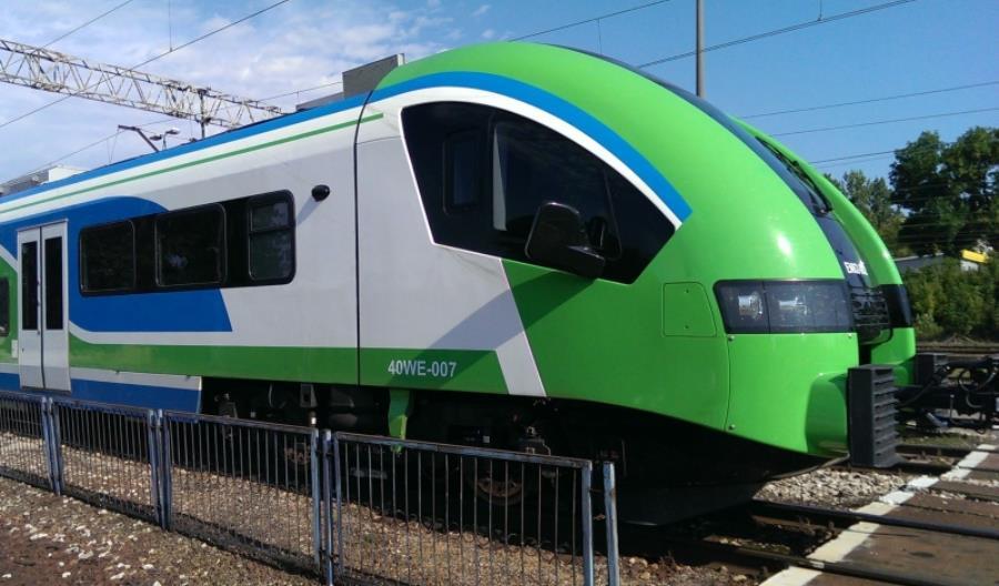 Po 13 latach pociągi regionalne wracają do Medyki