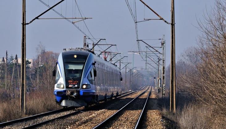 Koleje Małopolskie chcą kupić wszystkie ED74