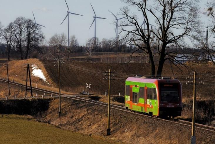 Duże zainteresowanie pociągami do Brodnicy i Sierpca, ale...