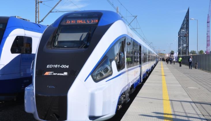 Pesa, Newag, Stadler i Bombardier na Innotrans 2016. Co pokażą producenci?