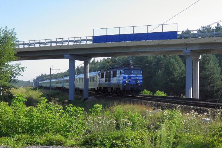 Dwanaście ofert na stację Olszamowice na CMK