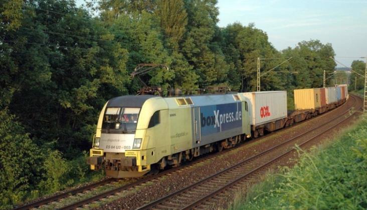 Niemcy: Przewoźnicy chcą dłuższych pociągów towarowych