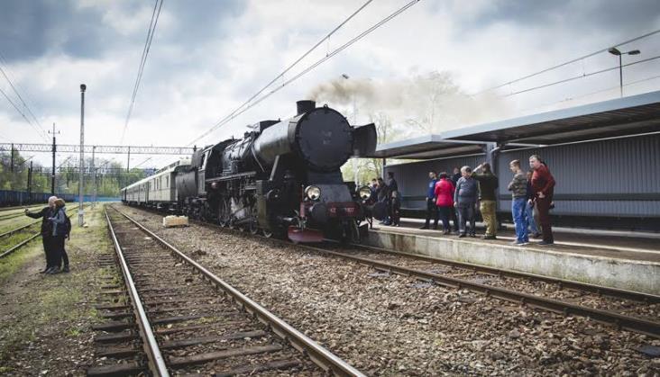 Pociągi retro będą promowały małopolskie atrakcje