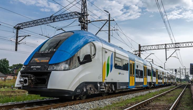 Koleje Śląskie zaoferują darmowe przejazdy kierowcom