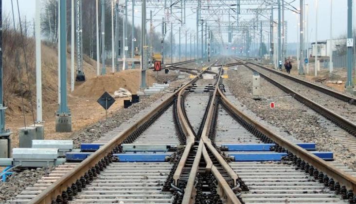 KZN Bieżanów: Unijne fundusze katalizatorem kolejowych innowacji