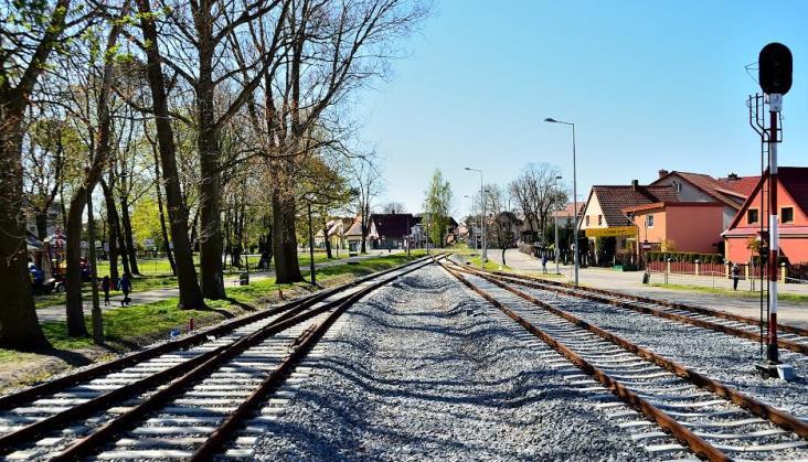Przemysł kolejowy motorem innowacji i rozwoju