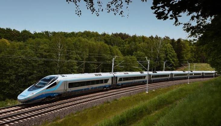 PKP IC: Chcemy jeździć Pendolino do Berlina, Pragi i Wiednia