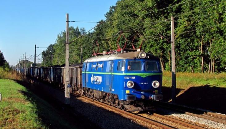 Majewski: PKP Cargo pada ofiarą systemowego problemu stawek dostępu