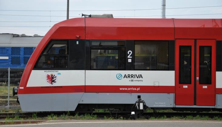 Powołano nowy skład zarządu Arrivy w Polsce