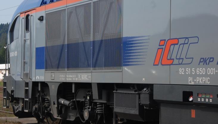 Jaka będzie dwutrakcyjna lokomotywa Gama z Pesy?
