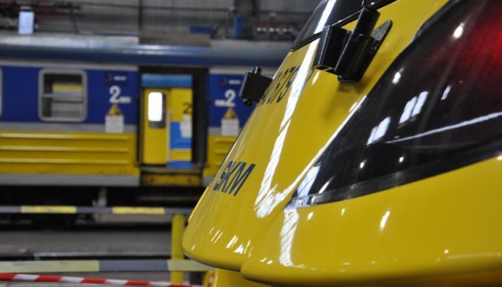 Trójmiejska SKM może wrócić na trasę do Nowego Portu