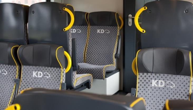 KD zamawiają elektryczne pociągi w wersji lux. Wjadą też do Czech
