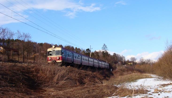 Małopolskie: Zmiany w rozkładzie jazdy Przewozów Regionalnych