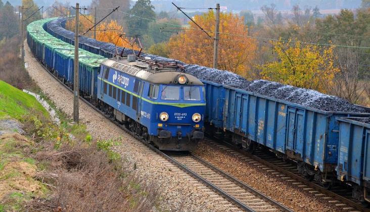 PKP Cargo zamawia 180 nowych wagonów