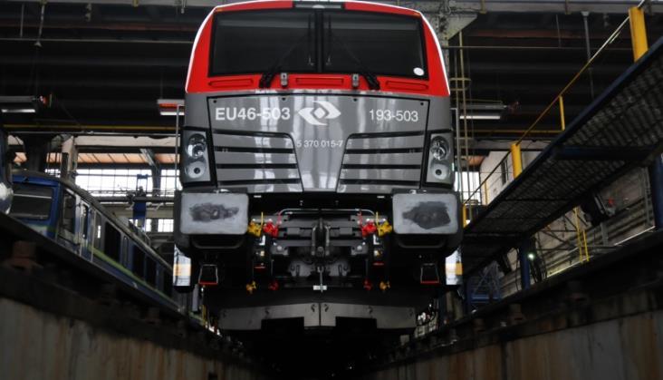 Kto powinien zapłacić za zielone innowacje na kolei?
