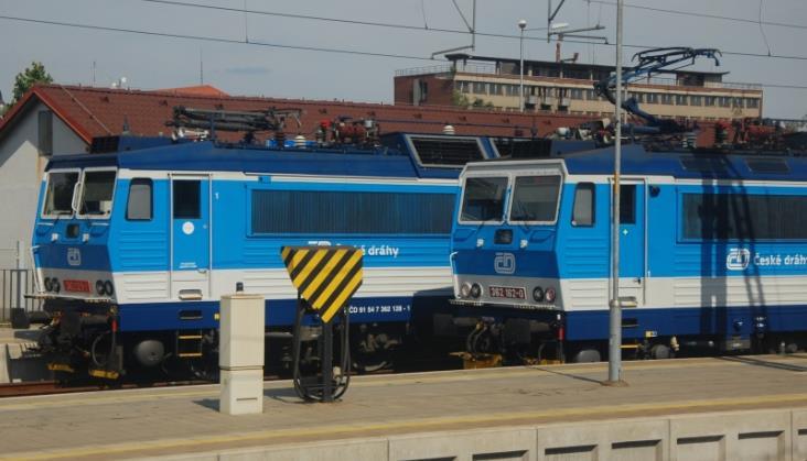 Czesi porządkują sprawę stołecznego dworca i przygotowują inwestycje w Pradze
