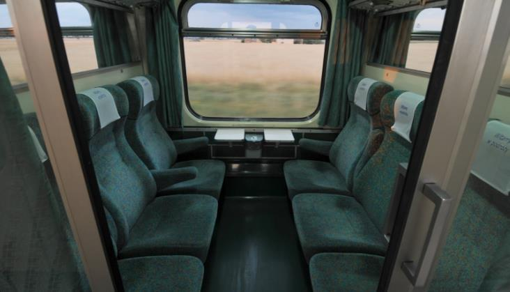 Na odcinku Rzeszów – Zamość zamiast pociągów znów autobusy