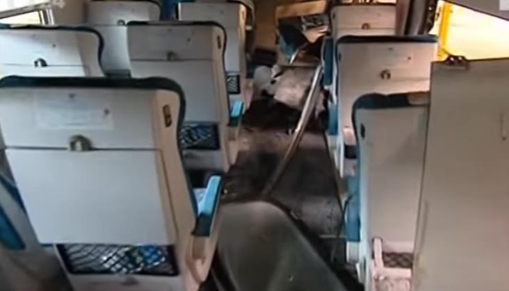 Czeskie Pendolino, które zderzyło się z polską ciężarówką, wróci na tory
