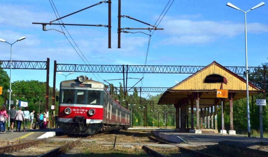 Ruszają przetargi na modernizację linii 405 ze Szczecinka do Ustki