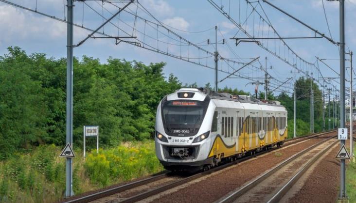 Są oferty na 11 nowych pociągów dla KD. Będą nowe Impulsy?