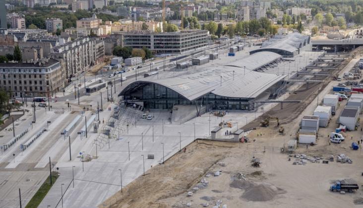 Konsorcjum Torpolu zawarło ugodę dotyczącą Łodzi Fabrycznej