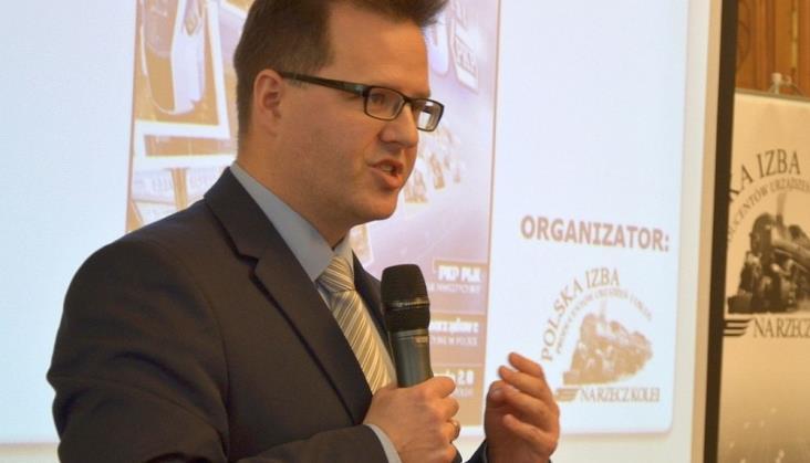 Minister Bittel zapowiedział zmianę Strategii Rozwoju Transportu