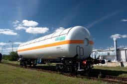 Greenbrier: Ktoś wpadł na pomysł, że wagony będą hałasować mniej