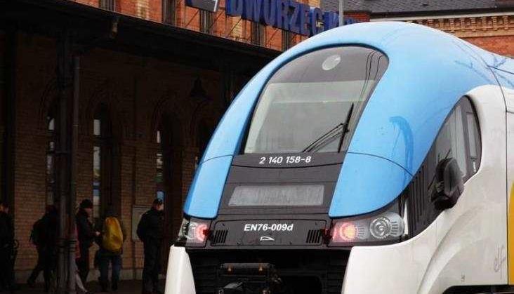 Nowy rozkład jazdy Kolei Śląskich
