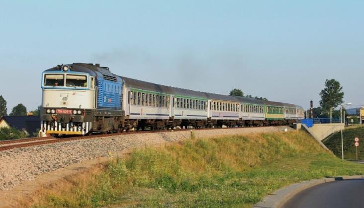 Czeskie lokomotywy nie dla IC? Za mało i za drogo