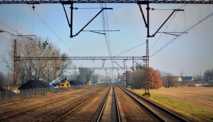 UTK przeanalizował stawki za dostęp do infrastruktury. Jest stabilnie