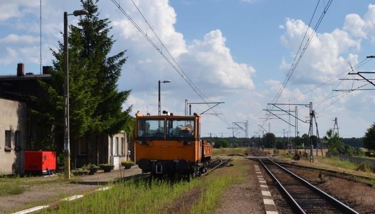 Dolnośląski odcinek linii 281 bliżej remontu