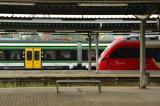 Na co najczęściej skarżą się pasażerowie kolei?