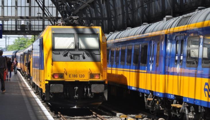 Parlament Europejski przyjął IV Pakiet Kolejowy
