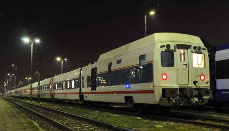 Koleją w 20 godzin między Moskwą a Berlinem. Prezes RŻD: Talgo to nowa jakość