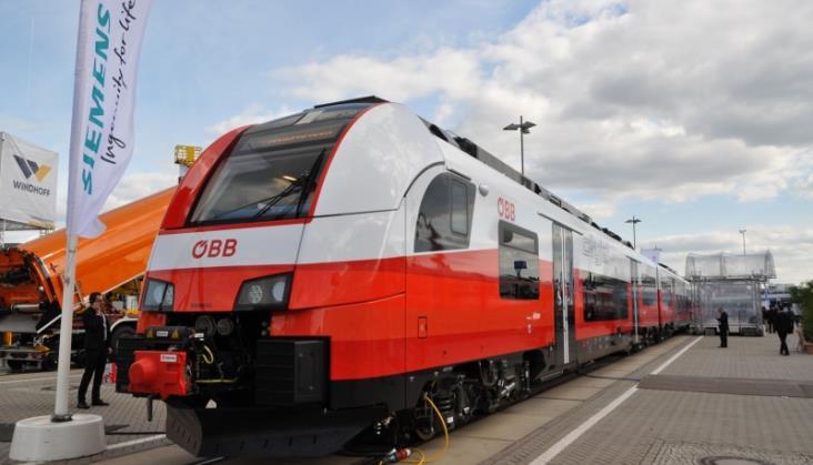 Koleje Austriackie zadowolone z pociągów Cityjet. Zamawiają kolejne