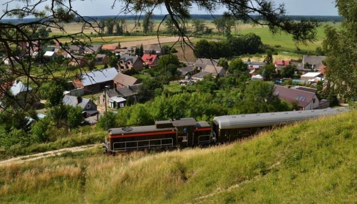 Jest postępowanie ws. decyzji środowiskowej dla linii Podłęże – Piekiełko