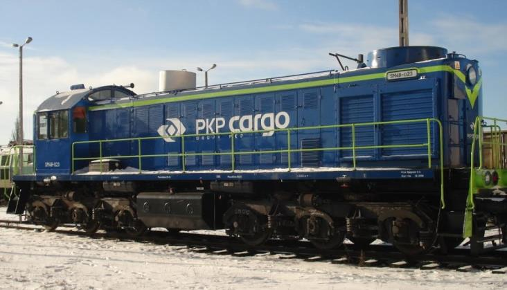 PKP Cargo pomaga PKP PLK walczyć ze skutkami ostrych mrozów