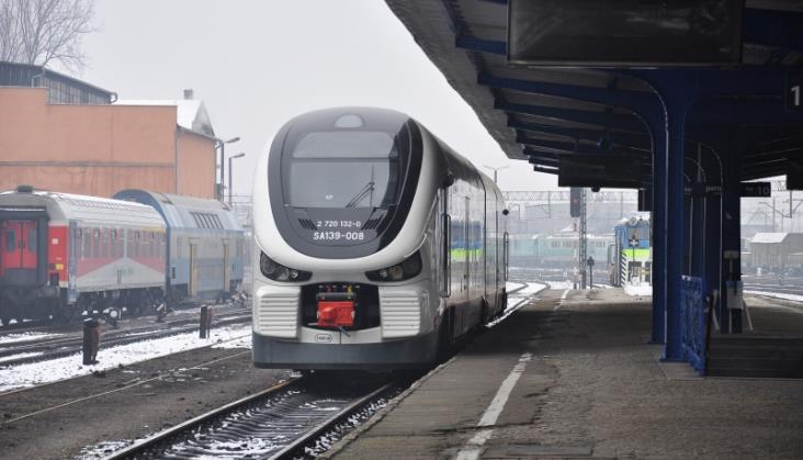 Polska na drodze do implementacji TSI