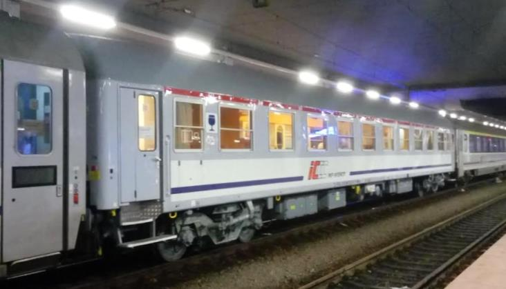 Część ekspresów PKP Intercity wciąż bez wagonów restauracyjnych