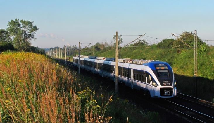 Intercity wnioskuje do UTK o zgodę na przyznanie 20 tras