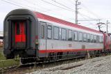 Koleje Czeskie kupiły 47 austriackich wagonów do szybkiej jazdy