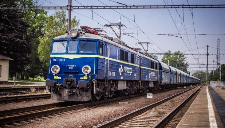 PKP Cargo: Odeszli bankowcy, powrócili kolejarze