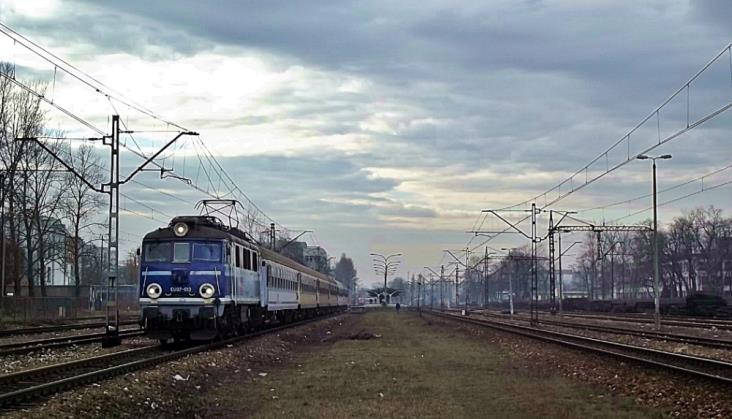 PKP Cargo pomoże Intercity z maszynistami