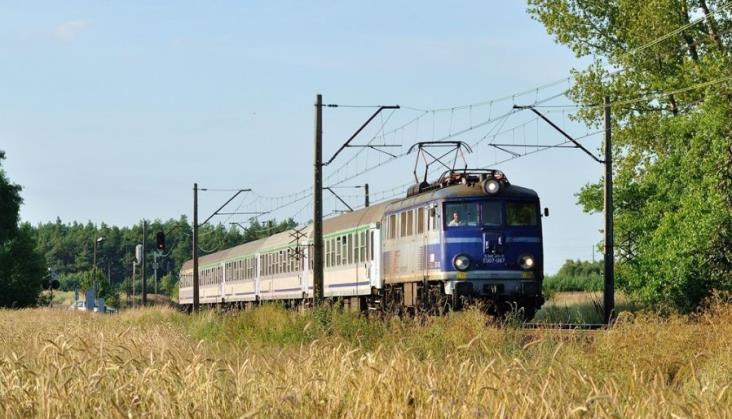 PLK połączy prace naprawcze na linii 14. Mniej utrudnień dla pasażerów