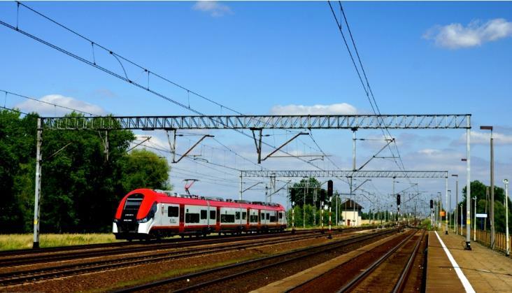 Odcinek E20 dla Budimeksu, ZUE i Strabagu