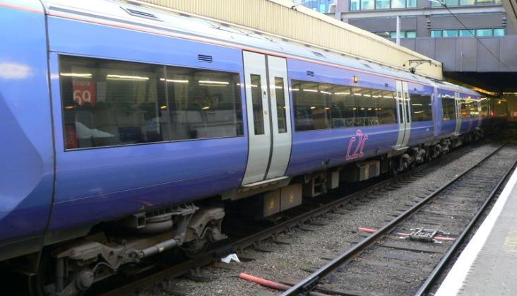 Trenitalia przejęła brytyjskiego operatora c2c